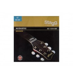 Stagg AC-1254-BR