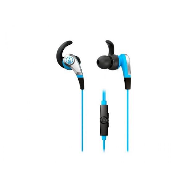 Audio Technica ATH-CKX5iSBL