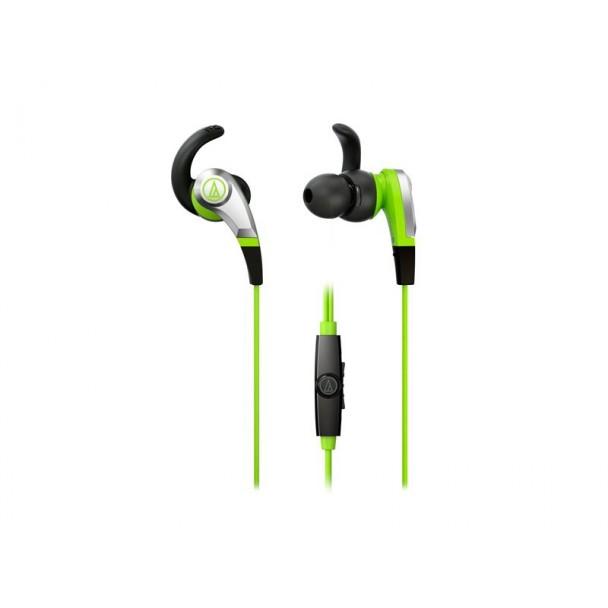 Audio Technica ATH-CKX5iSGR