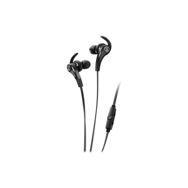 Audio Technica ATH-CKX9iSBK