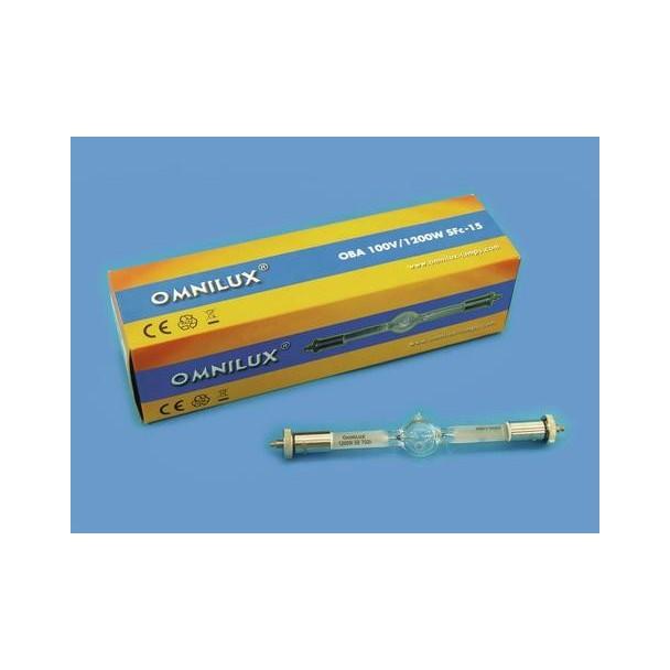 Omnilux OBA 1200 100V/1200W SFc-15 5600K