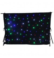 Beamz Sparkle Wall LED 96 RGBW