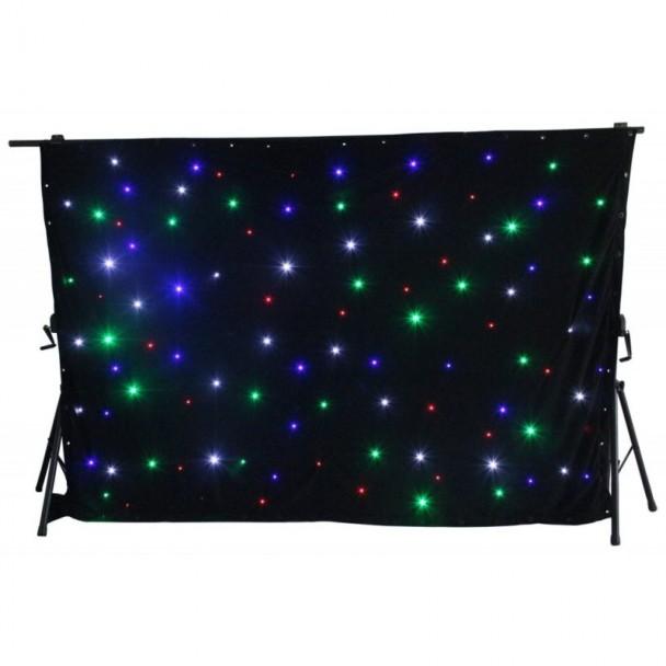 Beamz Sparkle Wall LED 96 RGBW