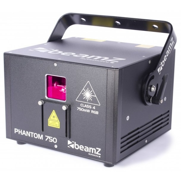 Beamz Phantom 750