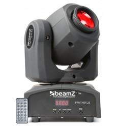 Beamz Panther 25