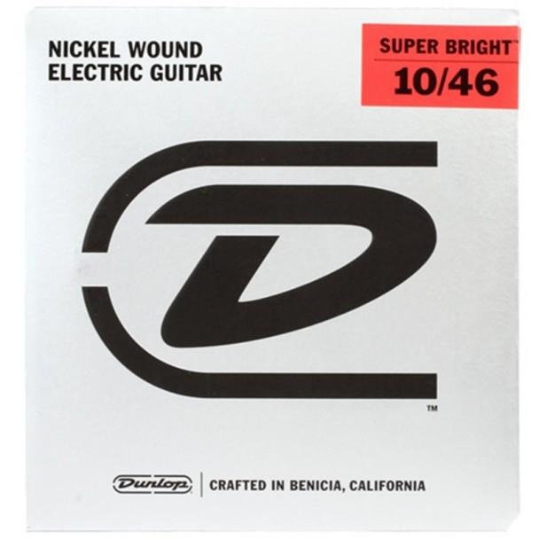 Dunlop 9-46 Nickel Wound Middle DESBN1046
