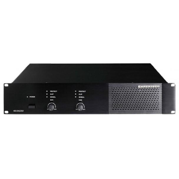 High Efficiency Design KB-DA2250
