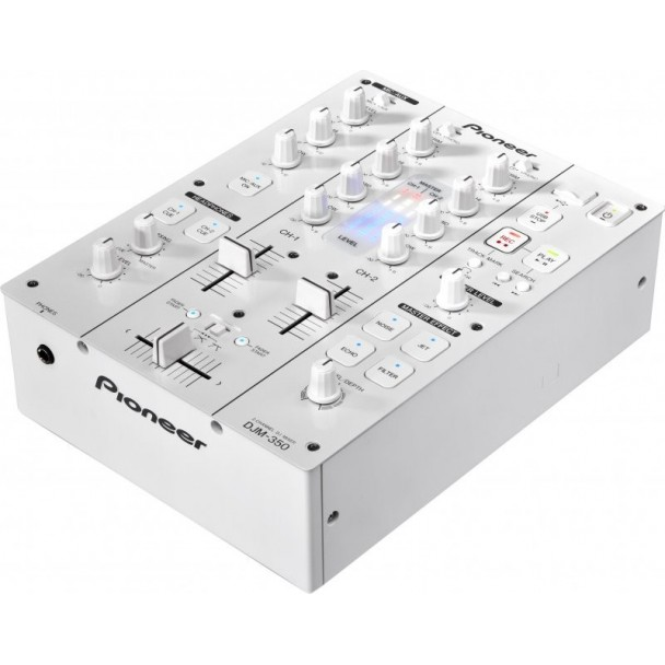 Pioneer DJM 350 W