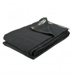 Showtec Backdrop Black 3m x 4.5m