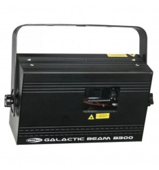 Showtec Galactic Beam 300