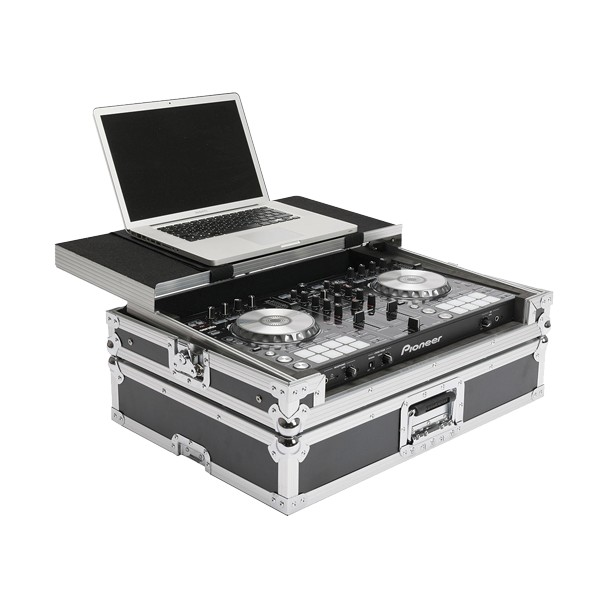 Magma DJ-Controller Workstation DDJ-SR black