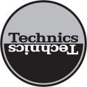 Magma LP Slipmat Technics Moon 1