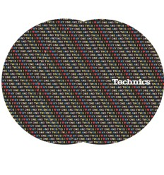 Magma LP Slipmat Technics One-Two Love