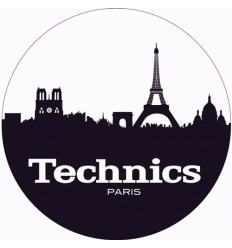 Magma LP Slipmat Technics Paris