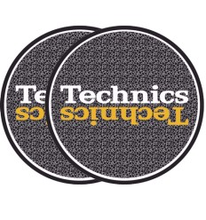Magma LP Slipmat Technics Safari, 2 pieces
