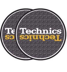 Magma LP Slipmat Technics Safari, 2 pieces