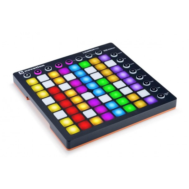 Novation Launchpad MK2 RGB