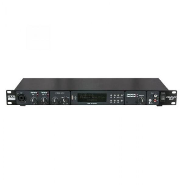 DAP Audio Compact 6.2