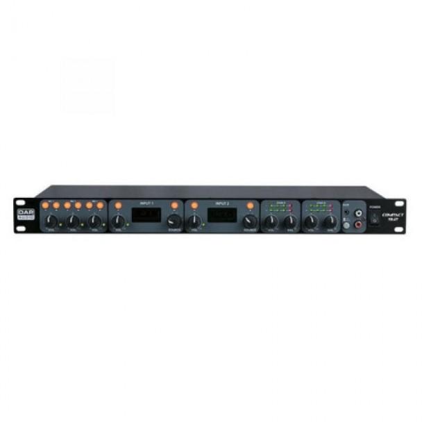 DAP Audio Compact 9.2