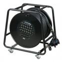 DAP Audio CobraX Stagewheel 24/8 30 m
