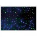 Showtec Stardrape RGB LED