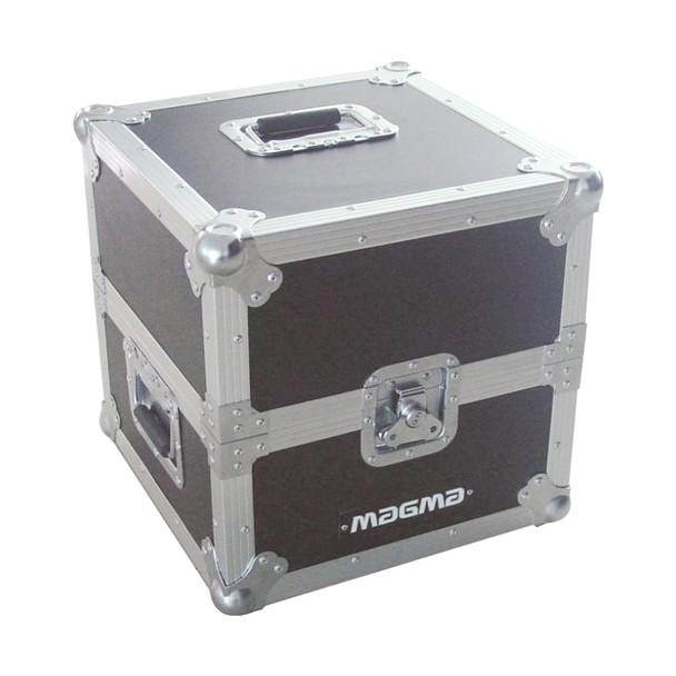 Magma LP-Case SP 100 (Black/Silver)