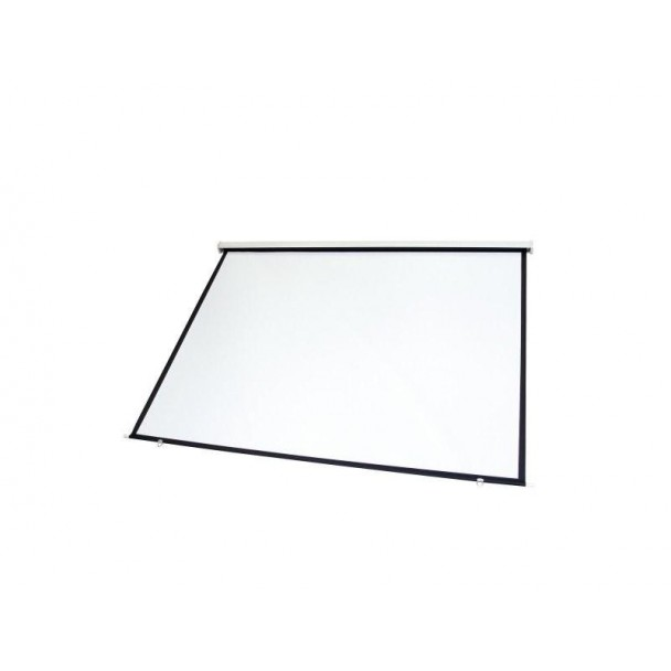 "Eurolite Projection screen 16:9, 200 x 112.5 cm, 90"""
