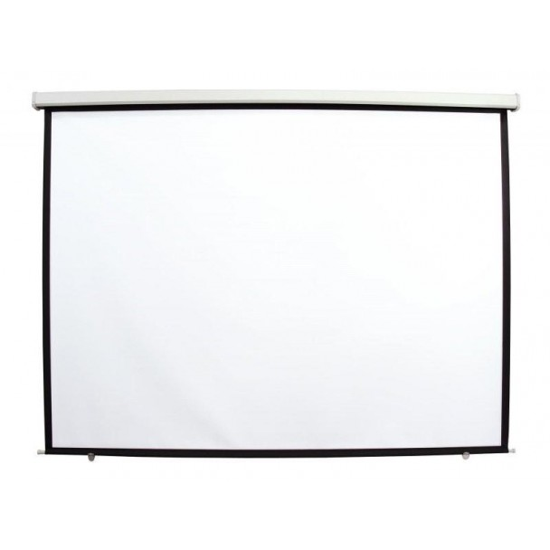 "Eurolite Projection screen 4:3, 240 x 180 cm, 120"""