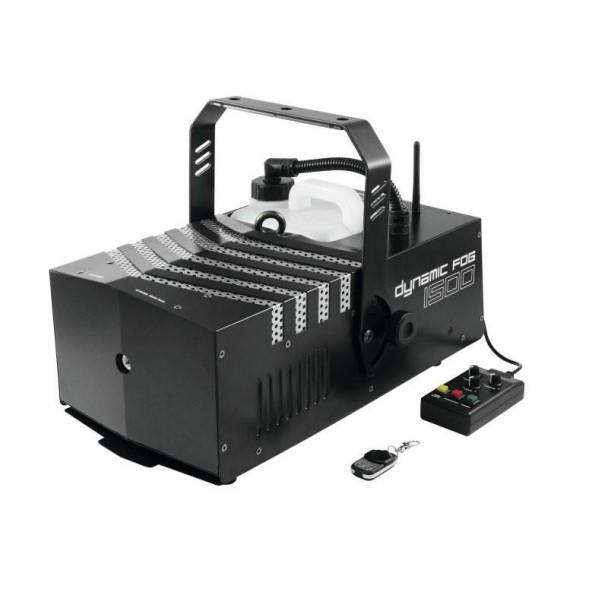 Eurolite Dynamic Fog 1500 Flex