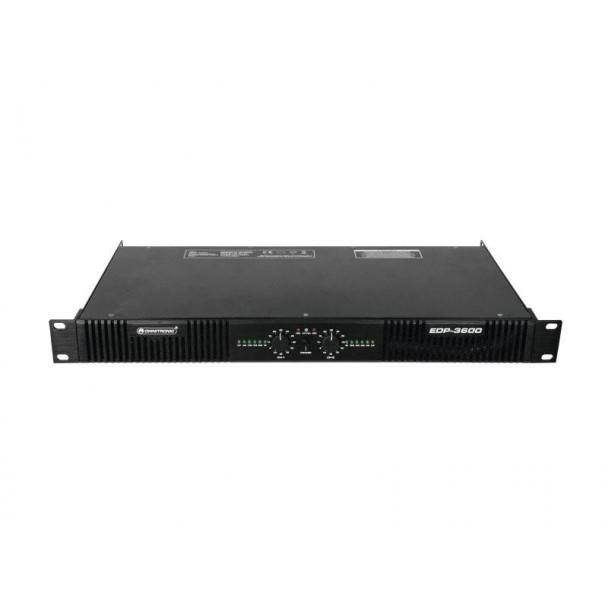 Omnitronic EDP-3600