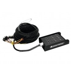 Omnitronic Multicore Stagebox 8/4 30m