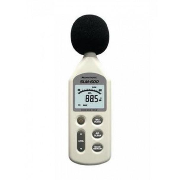 Omnitronic SLM-600