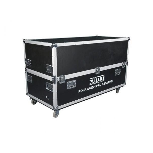 DMT Case 4xPixelmesh P25SMD Pro