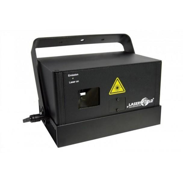 Laserworld DS-1800RGB
