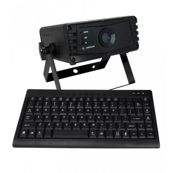Laserworld EL-200G KeyTEX