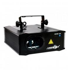 Laserworld ES-400RGB