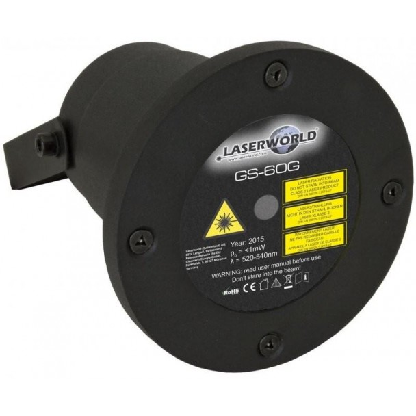Laserworld GS-60G