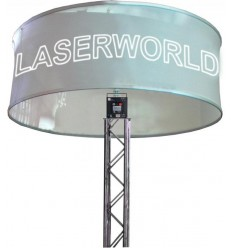 Laserworld LC HighEnd 360