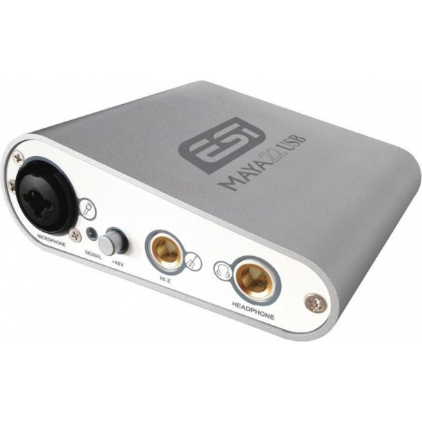 ESI MAYA22 USB