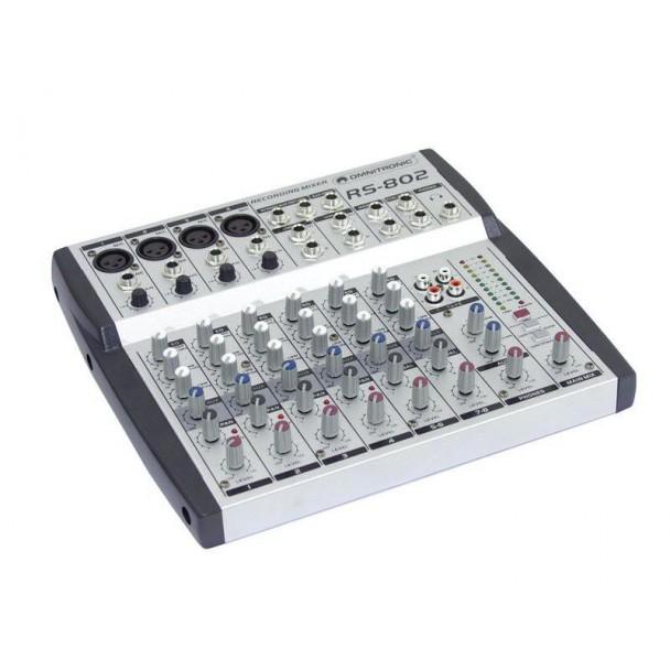 Omnitronic RS-802
