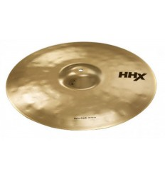 Sabian HHX Fierce Crash 18
