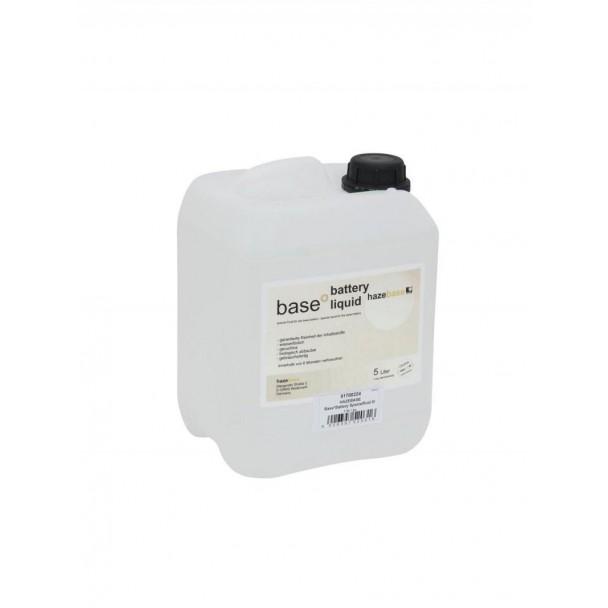 HazeBase Base*Battery Special fluid 5l