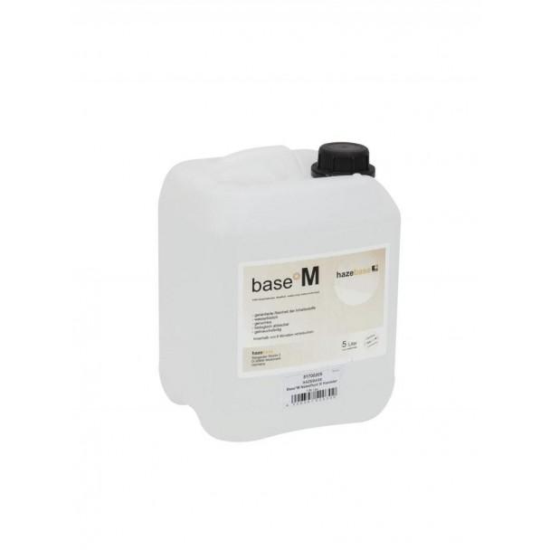 HazeBase Base*M Fog fluid 25l