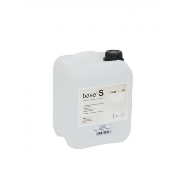 HazeBase Base*S Fog fluid 25l