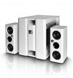 LD Systems DAVE 8 XSW