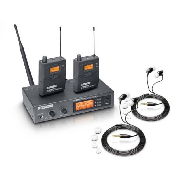 LD Systems MEI 1000 G2 Set