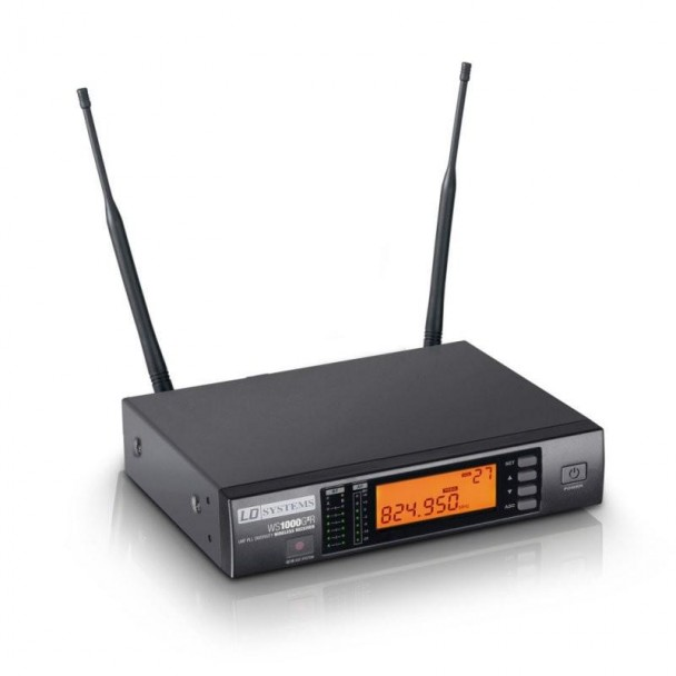 LD Systems WS 1000 G2 R