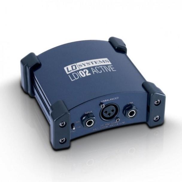 LD Systems I02