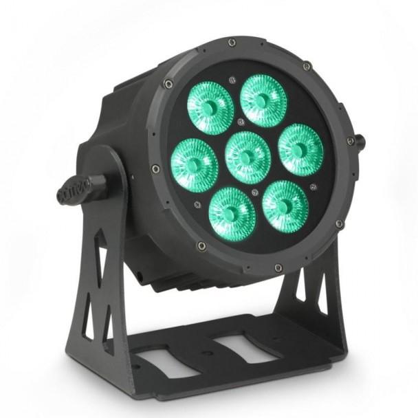 Cameo Flat Pro 7 x 10W