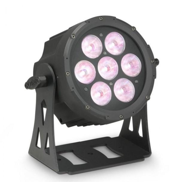 Cameo Flat Pro Spot 7 x 15W
